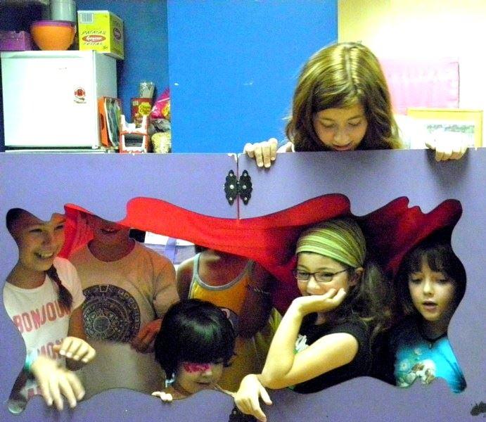 imagen para portada espacio infantil
